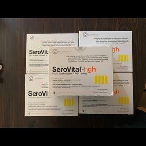 Other - SeroVital HGH